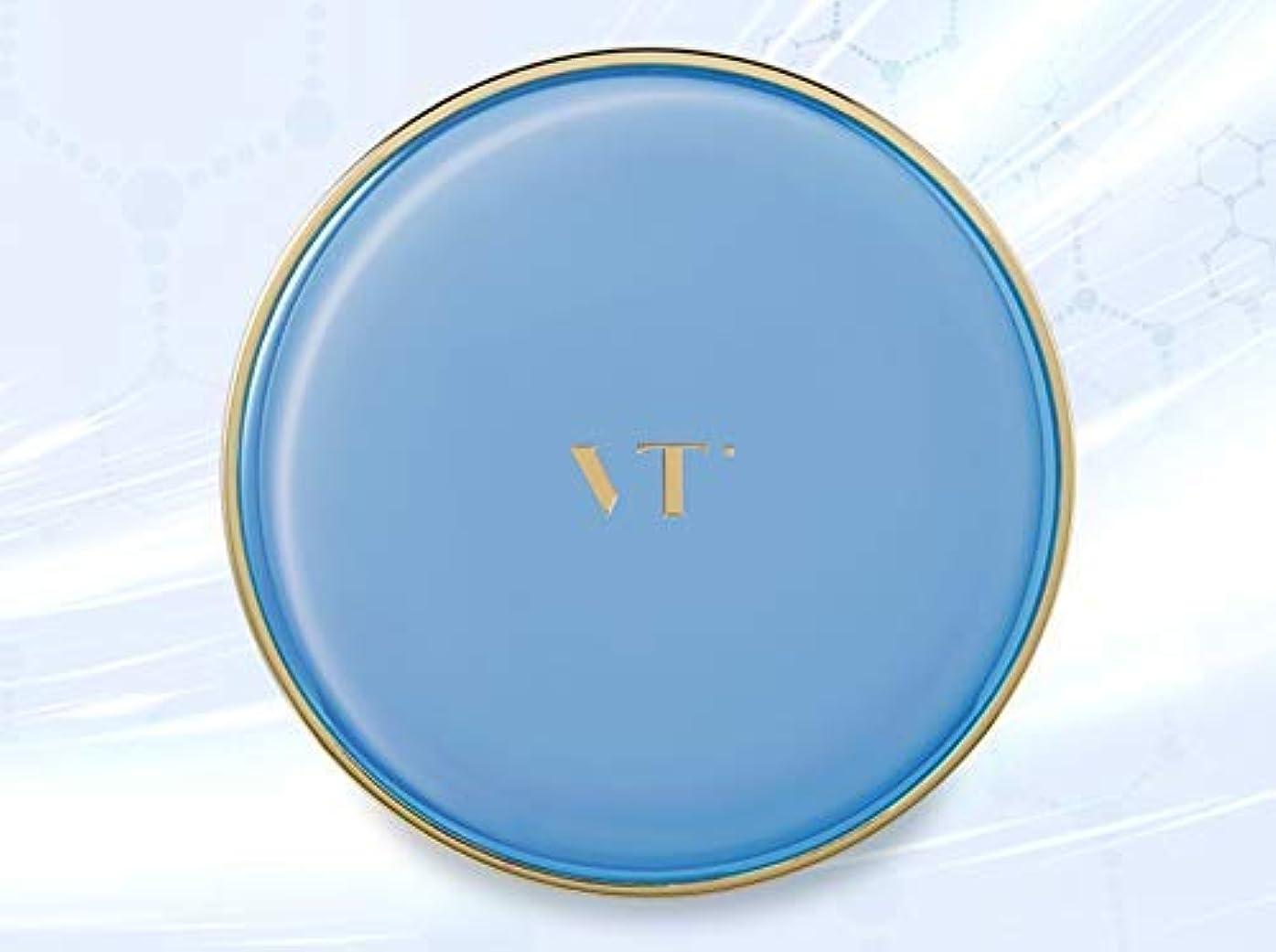 左敬意を表して固執VT ブルービタコラーゲンファクト SPF50+ PA+++ 11g 23号 / VT BLUE VITA COLLAGEN PACT 0.38 OZ [並行輸入品]