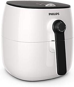 Philips Viva 2 1425W Turbostar Multi-Cooker Low-Fat Airfryer