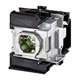 Replacement for Panasonic Pt-ar100u Lamp & Housing Projector Tv Lamp Bulb by Technical Precision