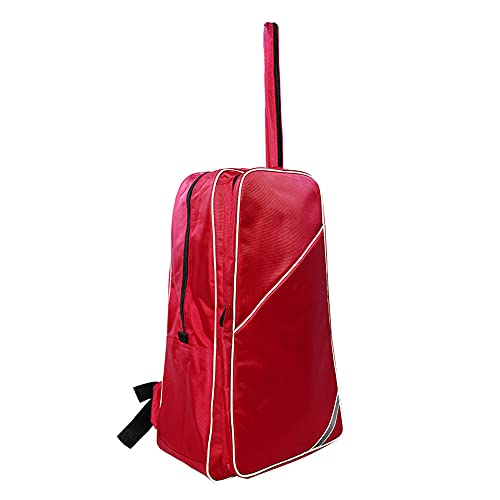 Bolsa de espada, bolsa de espada de esgrima, bolso/mochila de tela Oxford, una variedad de colores disponibles, puede acomodar un conjunto completo de equipo de esgrima/C / 36x21x96cm