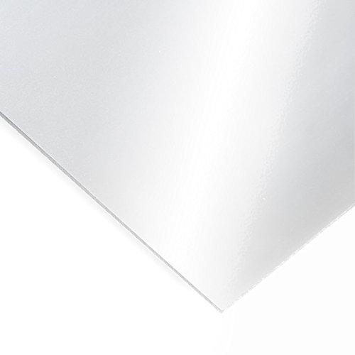 Metacrilato transparente - DINA4 x 10 mm