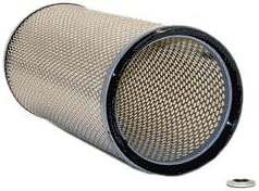 WIX Filters - 46545 Heavy Ranking TOP17 Beauty products Duty Filter Air of Pack 1