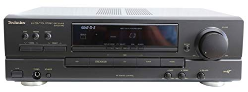 Technics SA-EX 140 Receiver
