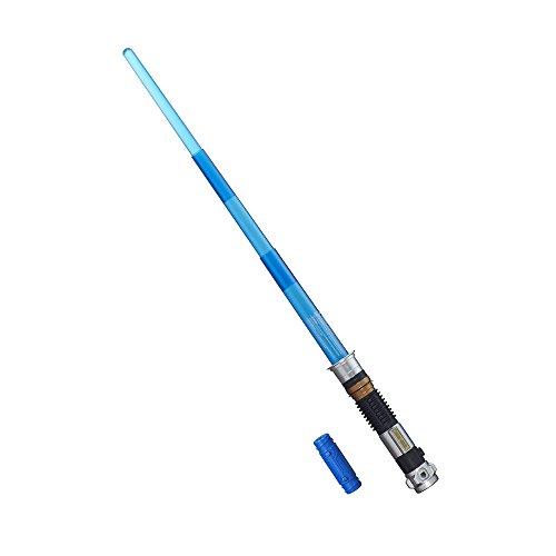 Star Wars - Rache der Sith, Obi-Wan Kenobi, elektronisches Lichtschwert