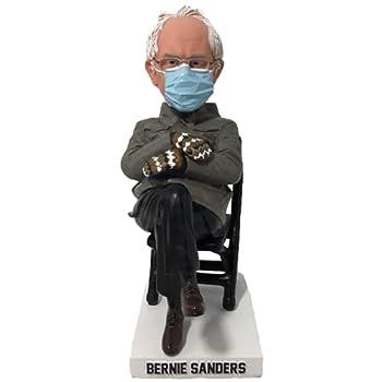 Bernie Sanders Inauguration Day Bobblehead Limited Edition