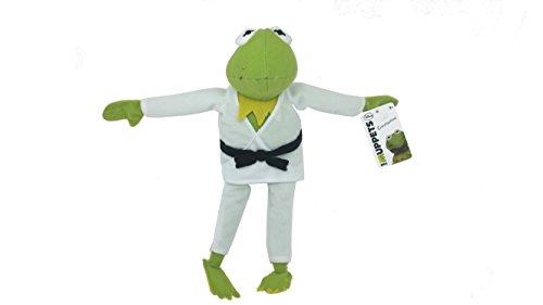 "Disney The Muppets Karate Constantine 10"" Plush Frog"