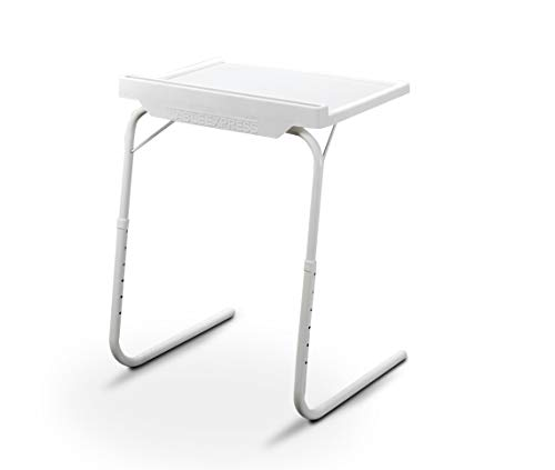Starlyf Table Express mit Clip LED Lampe...