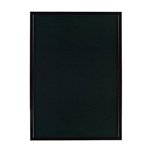 Garcia de Pou Board, 60 x 90 cm, en Bois, Noir, 60 x 90 x 30 cm