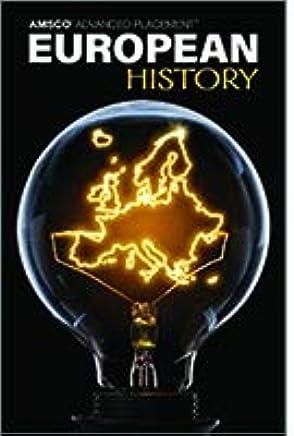 AMSCO Advanced Placement European History: AMSCO