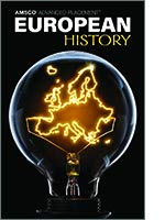 Compare Textbook Prices for Advanced Placement European History Student ed. Edition ISBN 9781531113629 by Gallo, Lou,Wade, Robert