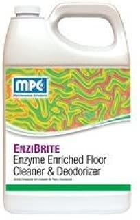 enzibrite floor cleaner