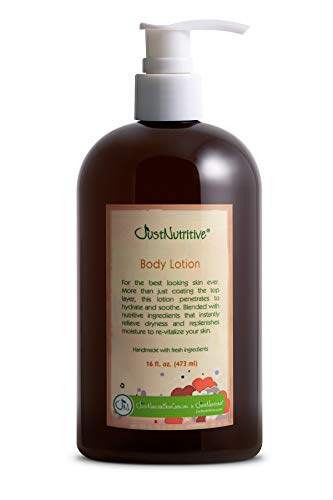 Body Lotion | Best Lotion for Your Body With Skin Loving Goodness | Tucuma butter and Black Currant Seed oil nourish and replenish your skin