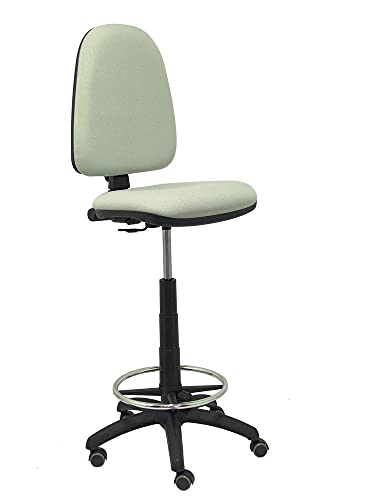 2. Taburete ergonómico regulable en altura para mesas de dibujo