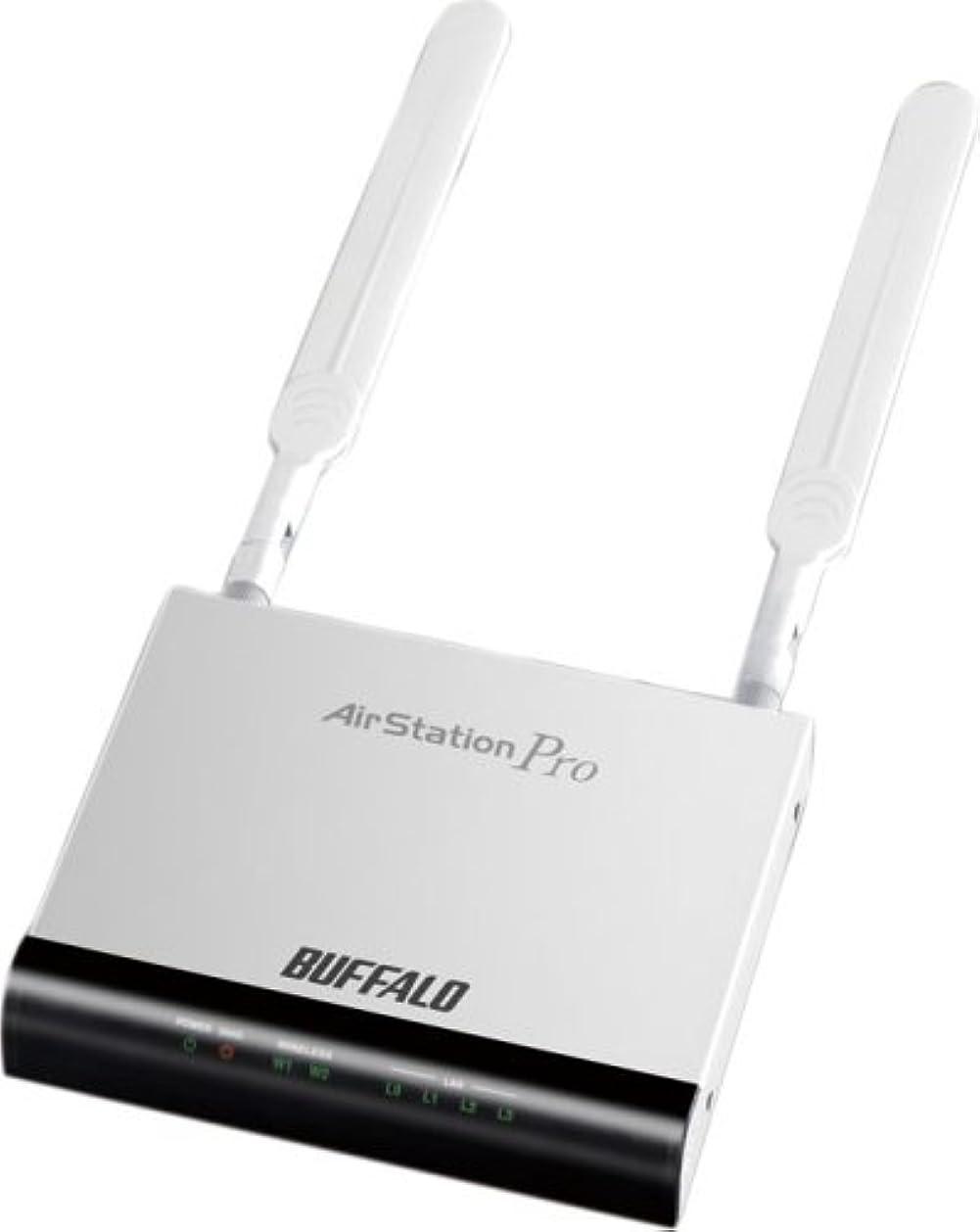 乙女近所の無実BUFFALO AirStatioPro IEEE802.11a/g 無線LANアクセスポイント PoE対応 エンタープライズ向け WAPS-HP-AM54G54