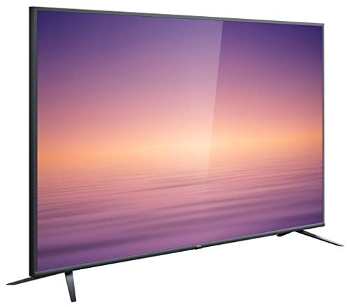 TCL 75EP680 Televisor de 190 cm (75 pulgadas), Smart TV con Resolución 4K UHD, HDR10, Micro Dimming Pro, Android TV, Alexa, Google Assistant, HDMI Wireless