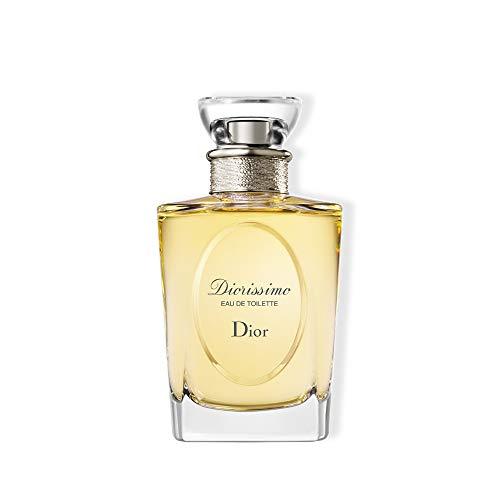 CHRISTIAN DIOR Eau De Toilette Donna Diorissimo 50 ml