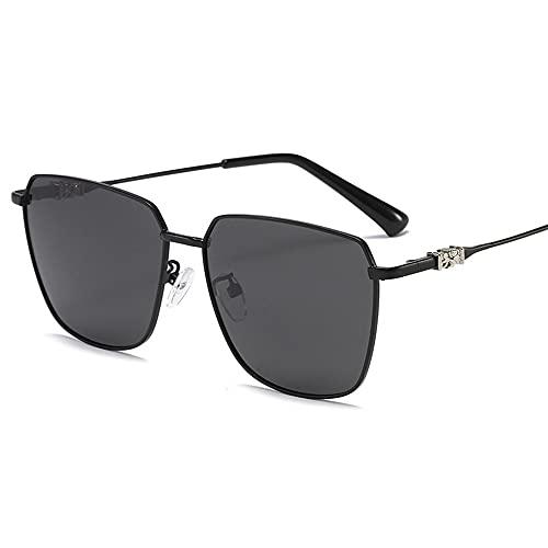Nuevas gafas de sol polarizadas de metal diseñador para hombres Gafas de sol que cambian de color anti-ultravioleta UV400 Atmospéricos de alta gama ATMOSFERIC ATMOSS ESENCIALES 3 colores disponibles