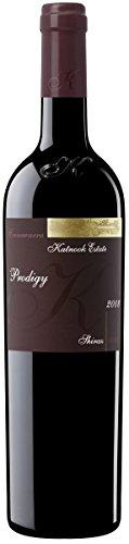 Katnook Estate Prodigy Shiraz 2012 - Vino Tinto Australia - Coonawarra
