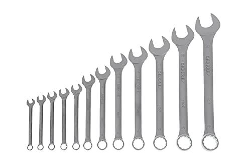 Gedore Ring-Maulschlüsselsatz D3113A 12-teilig 10-32 mm, 7-012