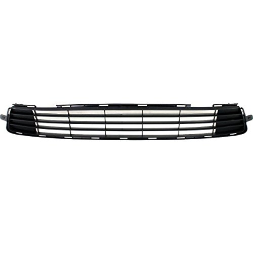 Oe Replacement Front Bumper Grille (Partslink Number TO1036125) Compatible with Toyota Corolla