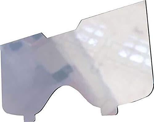 Format 7640127614600–Innere Schutzscheibe fñr Weldcap (VE a 5stñck)