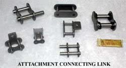 Tsubaki UST C2050 A1 CONN Chain Attachment - LINK Fashion Spring new work one after another Link