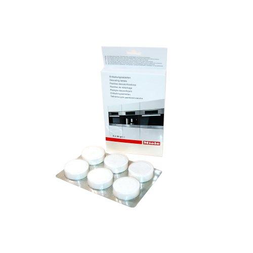 Miele 5626050Kaffeemaschinen-Entkalker Tabletten