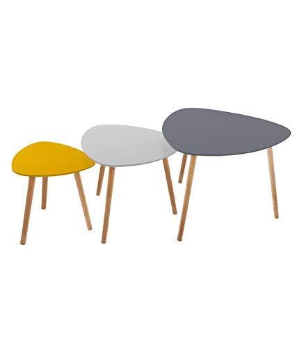 table atmosphera centrakor