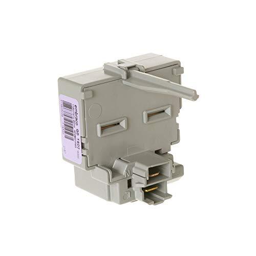 GE WR08X22874 Refrigerator Compressor Start Relay