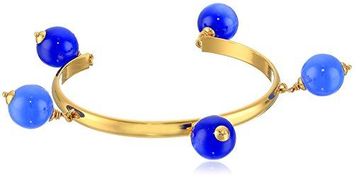 Kate Spade New York Blue Cuff Bracelet