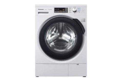 Panasonic NA-140VS4 Libera installazione Carica frontale 10kg 1400Giri/min A+++ Bianco lavatrice