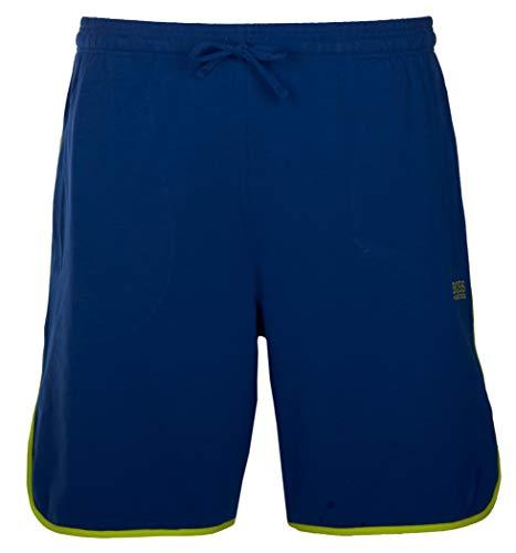 BOSS Mix&Match Shorts Pantalones Cortos, Azul medio426, M para Hombre