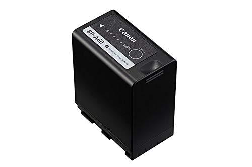 Canon Cameras US 0870C002 Digital Camera Battery, Black