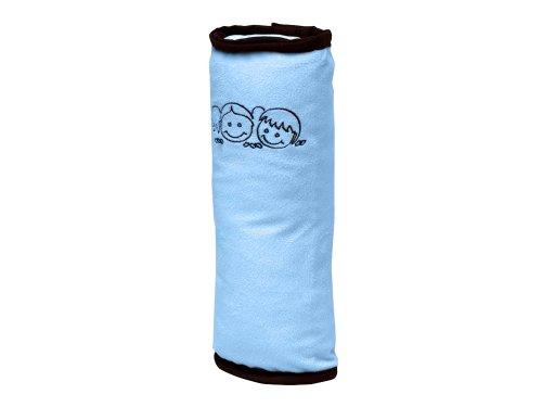 Coussin de ceinture Bleu