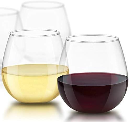 Up to 28% off Joyjolt Glassware