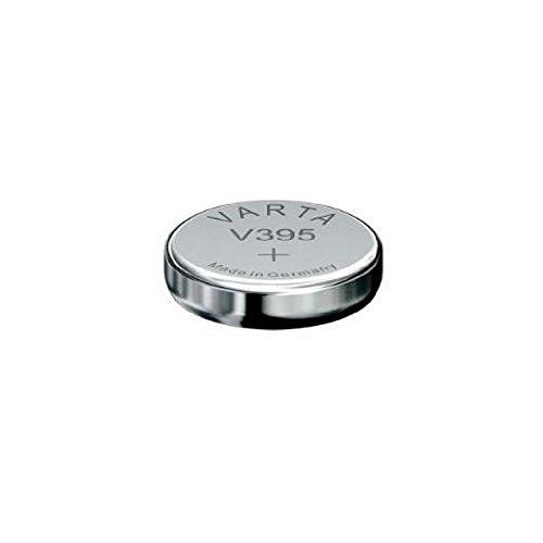 Varta V395 Silber 1,55V 42mAh Uhrenzelle