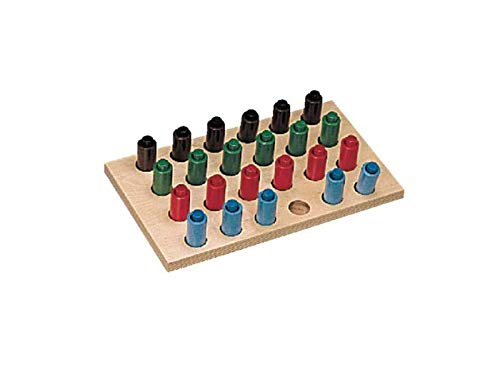 Sammons Max 61% OFF Preston Cylinder Pegs Therapeutic That with Game Helps Max 60% OFF