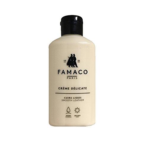 Famaco Ledremilch Crème Délicate 125 ml Farblos