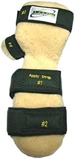 LEEDer RESTing Hand Splint - Right, Size: Medium, Width of MP Joint: 3