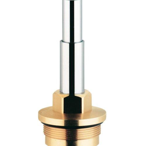 GROHE | Zubehör - Umstellung für Unterputz-Wannenbatterien DN15 | chrom | 06106000