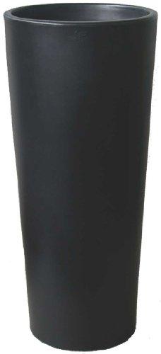Chapelu Alteo, Vaso da Fiori in polietilene, 85 cm