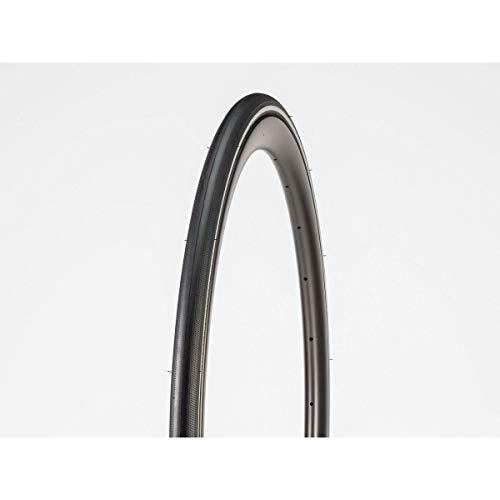 Bontrager R3 Hard-Case Lite Reflective Rennrad Fahrrad Reifen 700x25C schwarz