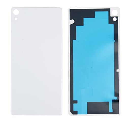 LICHONGGUI Tapa de batería Ultra Trasera for Sony Xperia XA (Color : Blanco)
