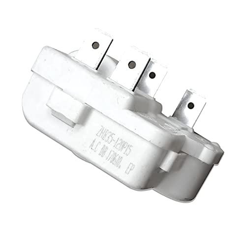 LICHIFIT Refrigerator Compressor PTC Starter Relay PTC ZHB35-120P15