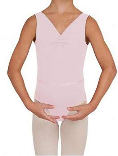 Capezio Ballett Trikot Body CAD201C für Kinder 7 Farben