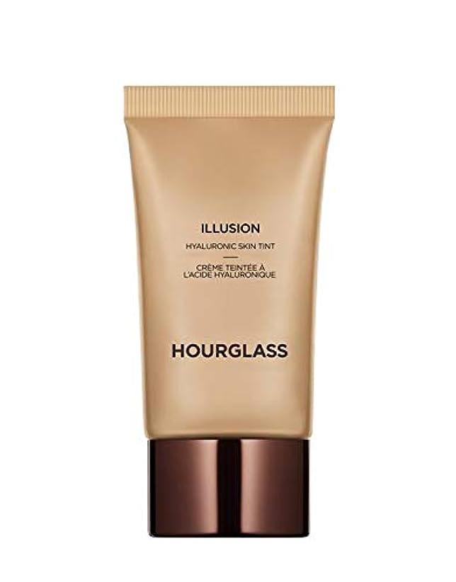 ベルト分子悪用HOURGLASS Illusion? Hyaluronic Skin Tint 1 oz/ 30 mL (Warm Ivory)