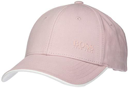 BOSS Herren Cap-x Baseballkappe, Light/Pastel Pink, ONESI EU