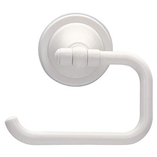 XWYWY Toallero Toalla de Varilla de plástico Ventosa BathroomTowel Holder, Cocina Hotel de Almacenamiento en Rack ponche anticorrosivas Libre y prevención de la oxidación Barra de Toalla