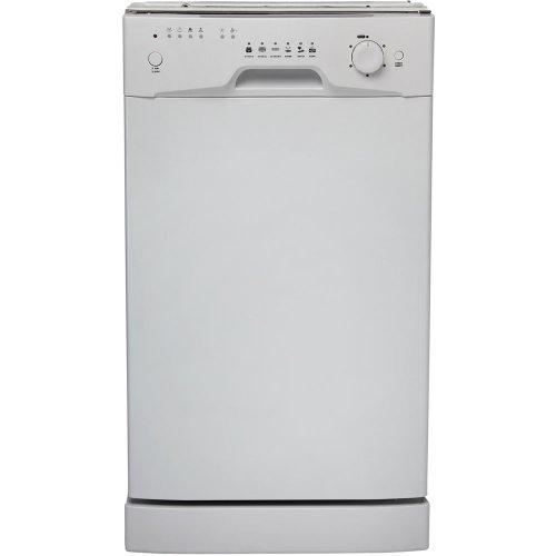 Danby DDW1809W 18' Built-In Dishwasher - White