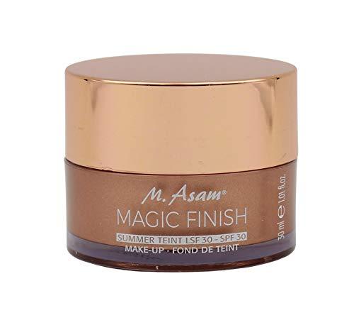 M. Asam® Magic Finish Make Up Summer Teint LSF 30 (30ml)
